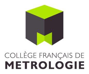 Collège français de métrologie - Logo