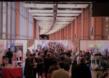 Palais des congrès de Lyon - Forum Labo