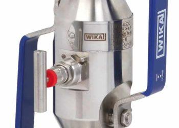 Soupape - Wika-Meßgerätevertrieb, Ursula Wiegand GmbH