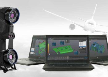 Numérisation 3D - Scanner 3D
