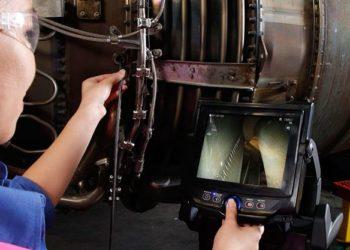 Videoscope - Inspection