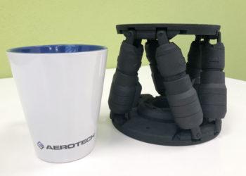 Aerotech GmbH - press release