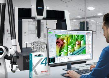 WENZEL Group GmbH & Co. KG - Coordinate measuring machine