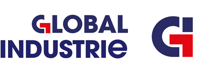 Industrie Paris 2020 - Logo