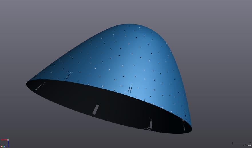Ein Bild, das Regenschirm, Zubehör, Luft enthält.Automatisch generierte Beschreibung
