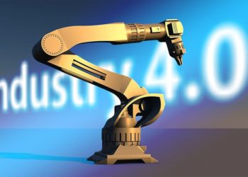 Robot - Industrial robot