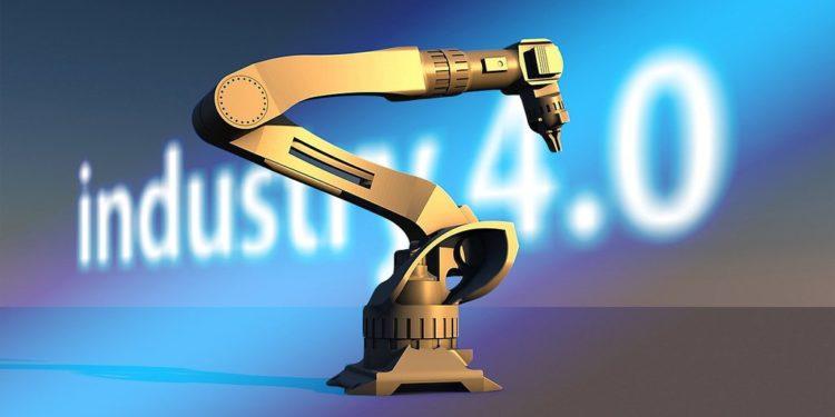 Robot - Robot industriel