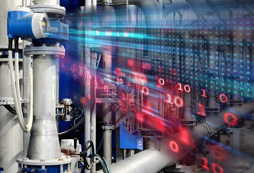 HANNOVER MESSE Accueil des pionniers industriels - Automatisation