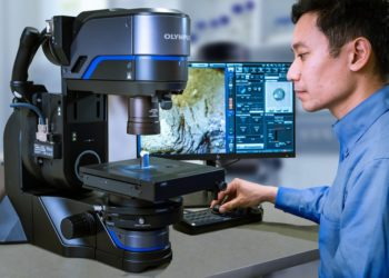 Microscope - Confocal microscopy