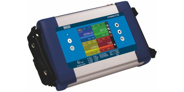 Wika CPH8000